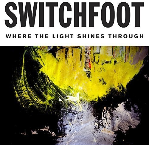 Switchfoot - Where The Light Shines Through [2 LP]
