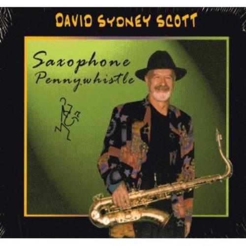 David Sydney Scott