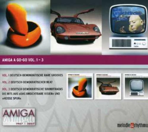 Vol. 6-60 Jahre Amiga [Import]