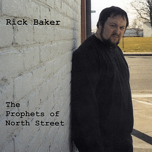 Prophets of North Street