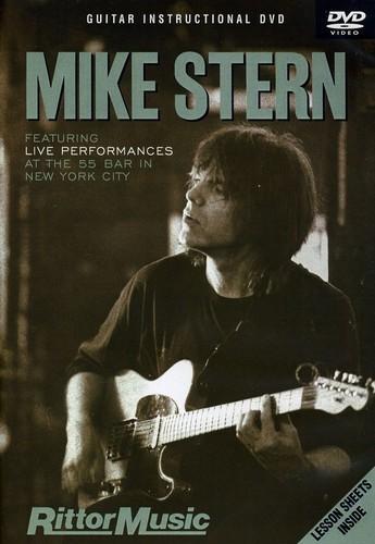 Miker Stern: Guitar