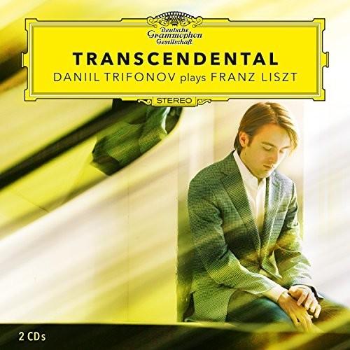 Daniil Trifonov - Transcendental