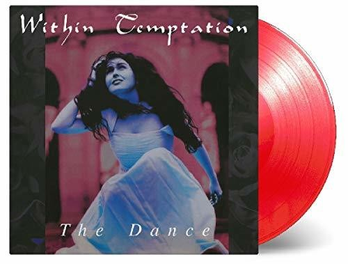 Within Temptation - The Dance [Import LP]