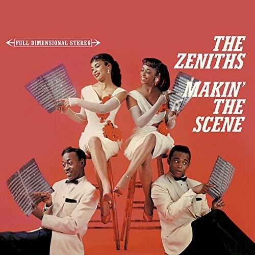 Makin' The Scene 1961