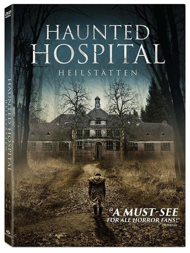- Haunted Hospital: Heilstdtten