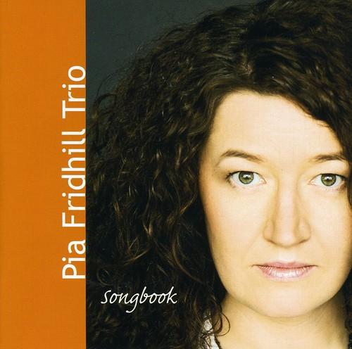 Fridhill, Pia Trio : Songbook