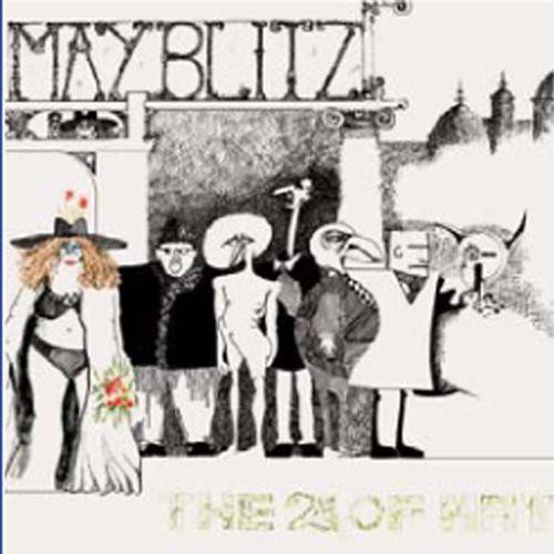May Blitz - 2nd Of May (Ita)