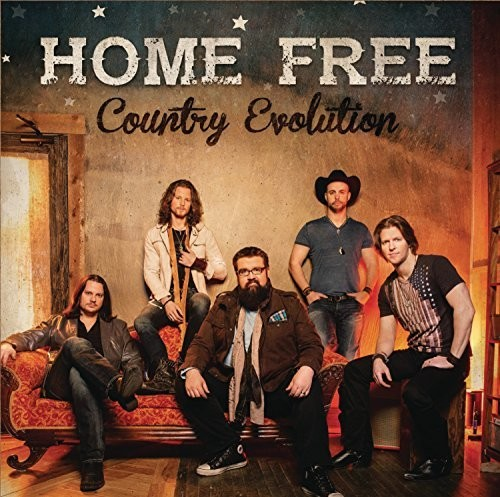 Home Free-Country Evolution