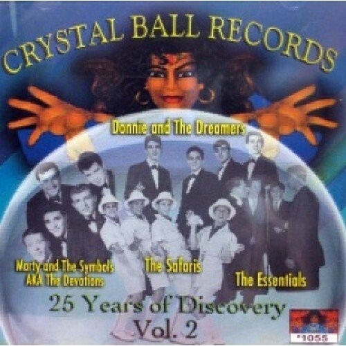 25 Years Of Discovery, Vol. 2