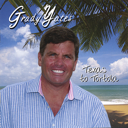 Texas to Tortola