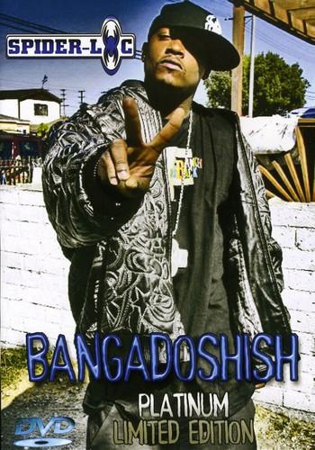 Bangadosish