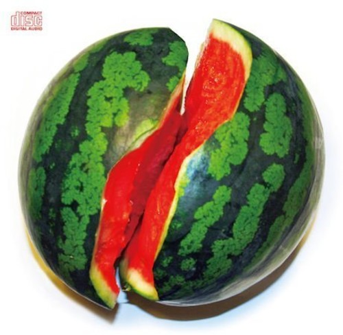 Seedless Watermelon 1 [Import]