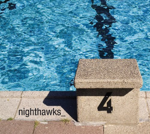 Nighthawks 4 [Import]