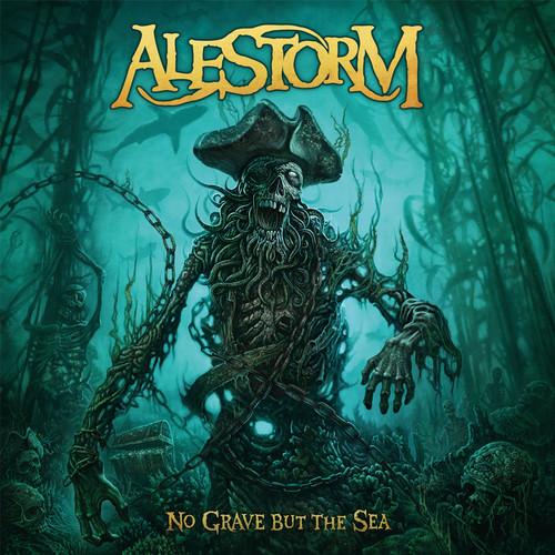 Alestorm - No Grave But The Sea [LP]