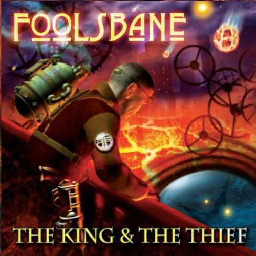 King & the Thief