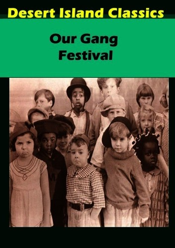 Our Gang Festival