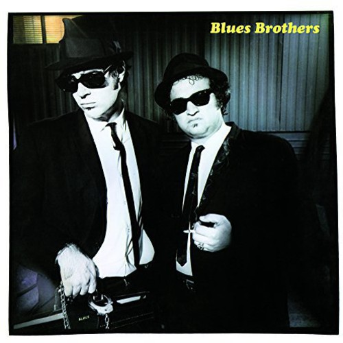 Briefcase Full of Blues [Import]