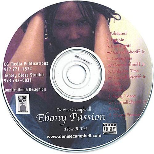 Ebony Passion