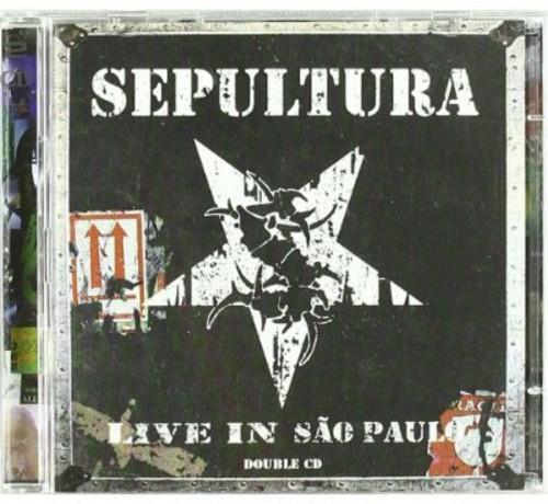 Sepultura - Live At Sao Paolo