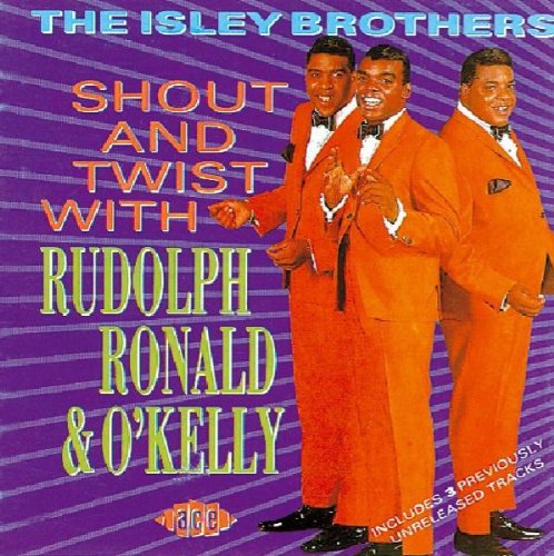 Shout & Twist [Import]