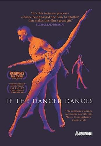 - If the Dancer Dances