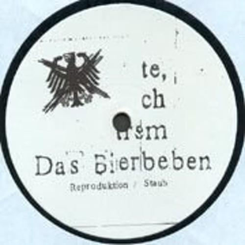 Staub/ Reproduktion Rmxs