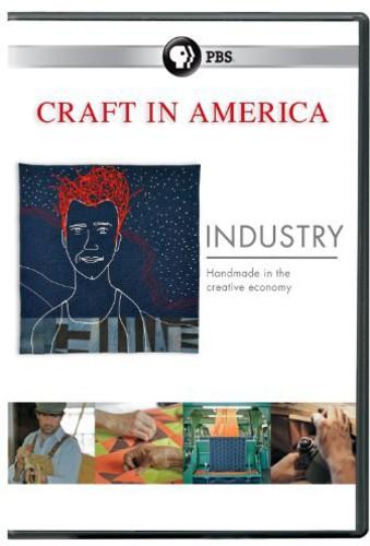 Craft in America: Industry - Season 5