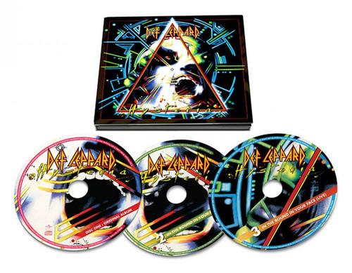 Def Leppard-Hysteria (30th Anniversary Edition)