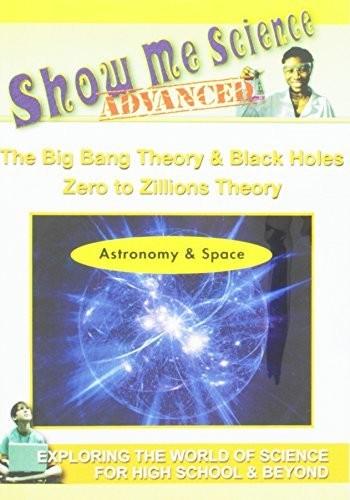 Astronomy & Space: Big Bang & Black Holes - Zero