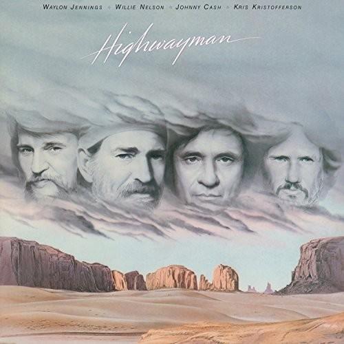 The Highwaymen - Highwayman [Vinyl]