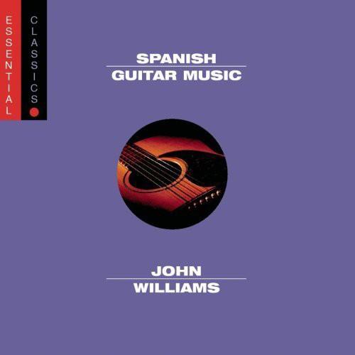 Reading Zero - Spanish Guitar Music: Essential Classics