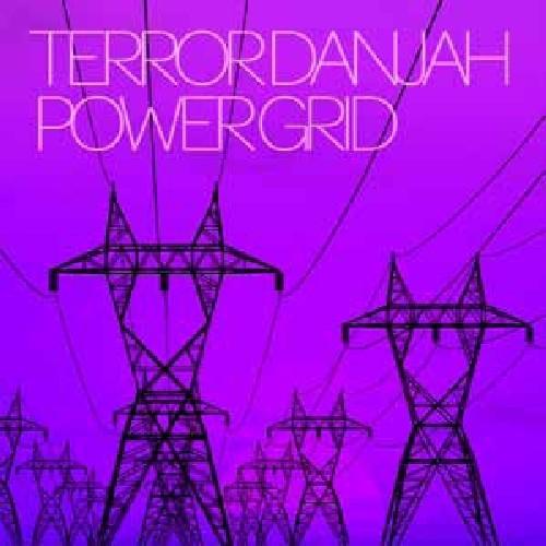 Terror Danjah - Power Grid