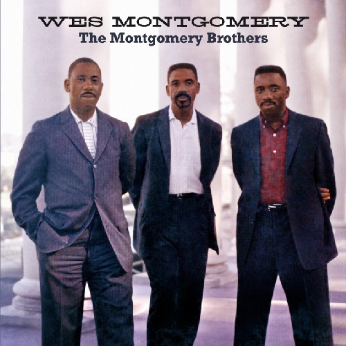 Montgomery Brothers [Import]