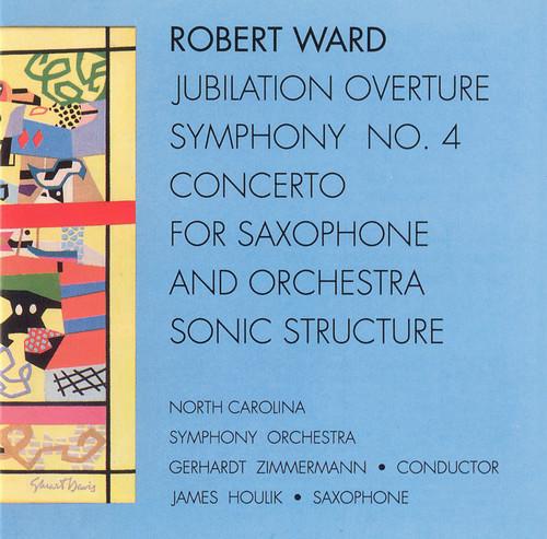 Jubilation Overture /  Symphony 4