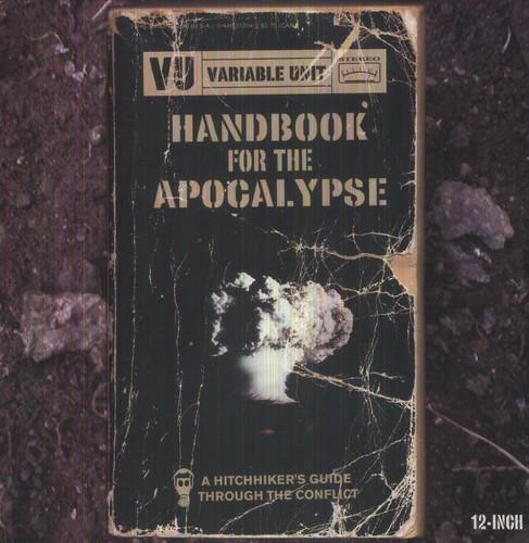 Hankbook for the Apocalypse