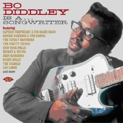 Bo Diddley Is a Songwriter /  Various [Import]