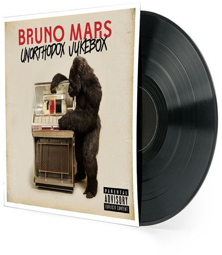 Unorthodox Jukebox [Explicit Content]