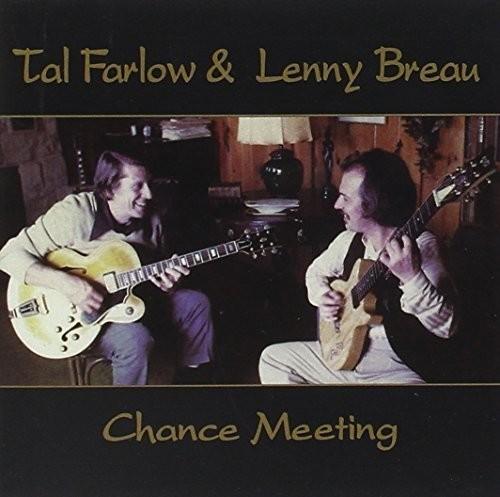 Lenny Breau - Lenny Breau & Tal Farlow - Chance Meetin