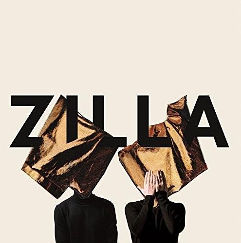 Zilla [Import]
