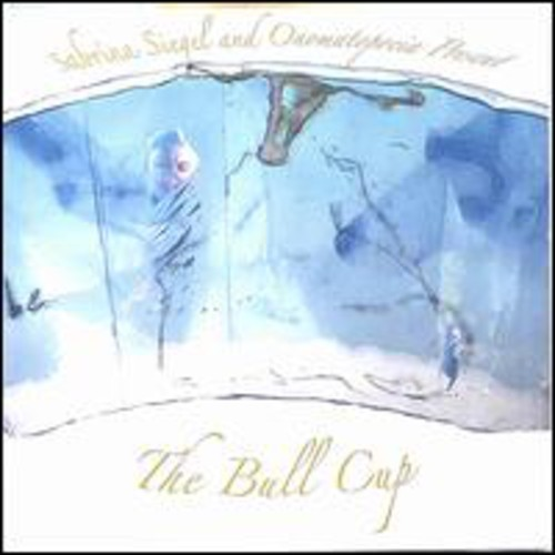 Bull Cup
