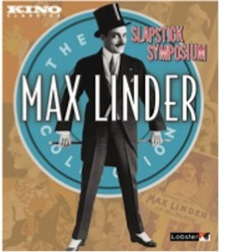 The Max Linder Collection