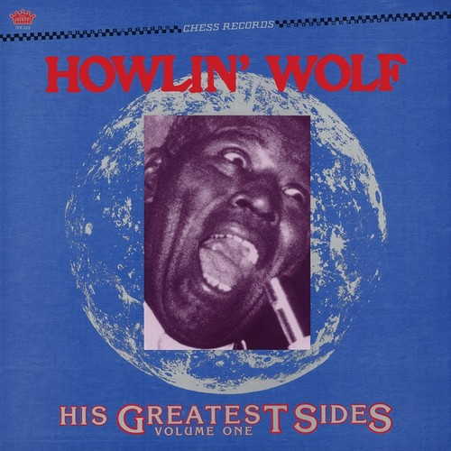 Howlin' Wolf - His Greatest Sides Vol. 1 [Limited Edition] [Red Vinyl]