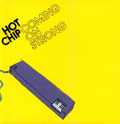 Hot Chip - Coming On Strong [Import]