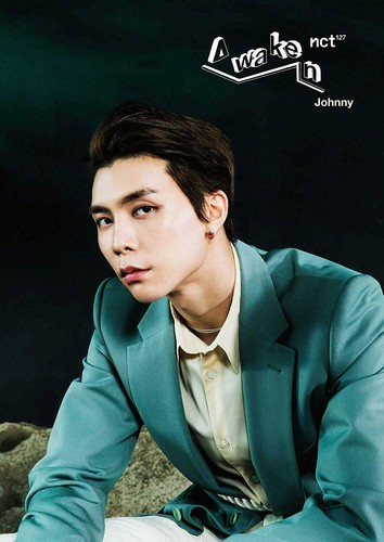NCT 127 - Awaken (Johnny Version) [Import]
