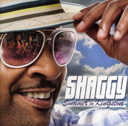 Shaggy-Summer in Kingston