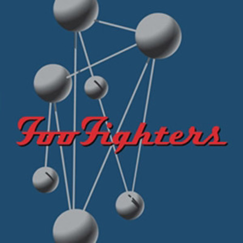 Foo Fighters - Colour & The Shape [Vinyl]