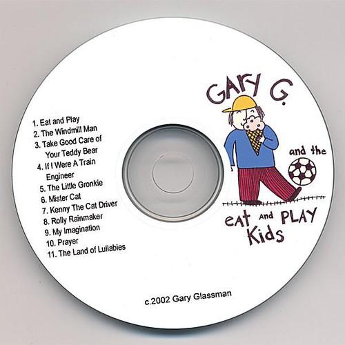 Gary G. & the Eat & Play Kids