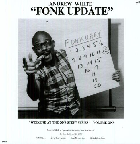 Fonk Update