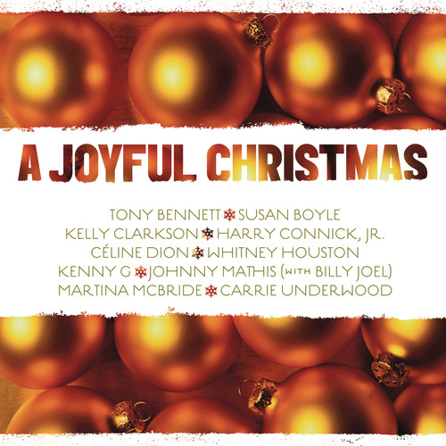 Various Artists - A Joyful Christmas