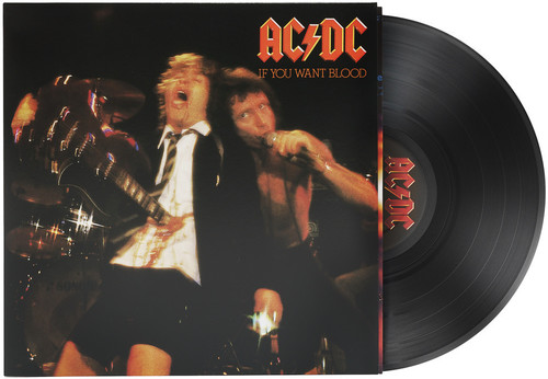 AC/DC - If You Want Blood You've Got It [Remastered]